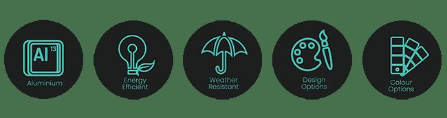 roof lantern benefits